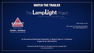 The LampLight Project