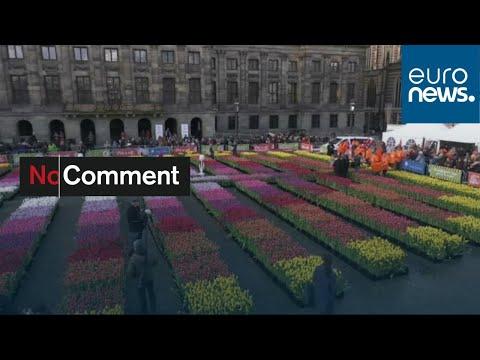 شاهد: أفضل المقاطع المصورة لفقرة بدون تعليق في هذا الأسبوع…  - نشر قبل 5 ساعة