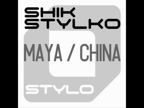 Shik Stylko - China