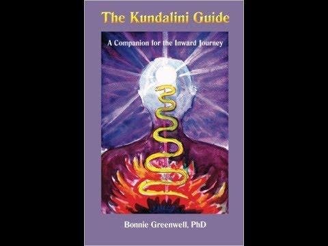 Episode 80 - Dr. Bonnie Greenwell on Kundalini Awakening, Spiritual Evolution and much more