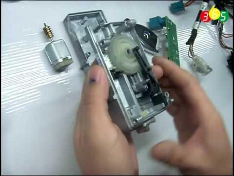 KIT di riparazione ESL ELV MOTORE MERCEDES w204 w212 w207 GLK C e CLASSE