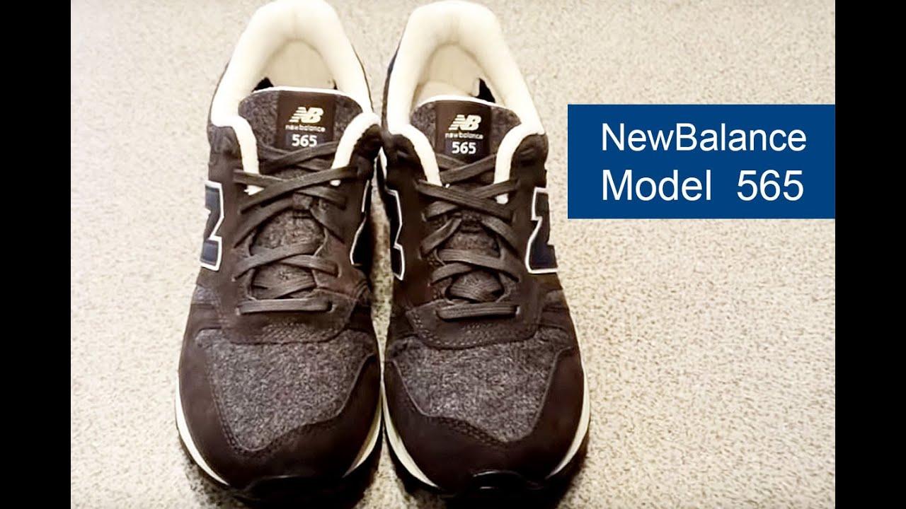 oferta new balance modelo 565