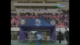 ACL-2013. Group G. Match day 1. Sanfrecce Hiroshima - Bunyodkor 0:2