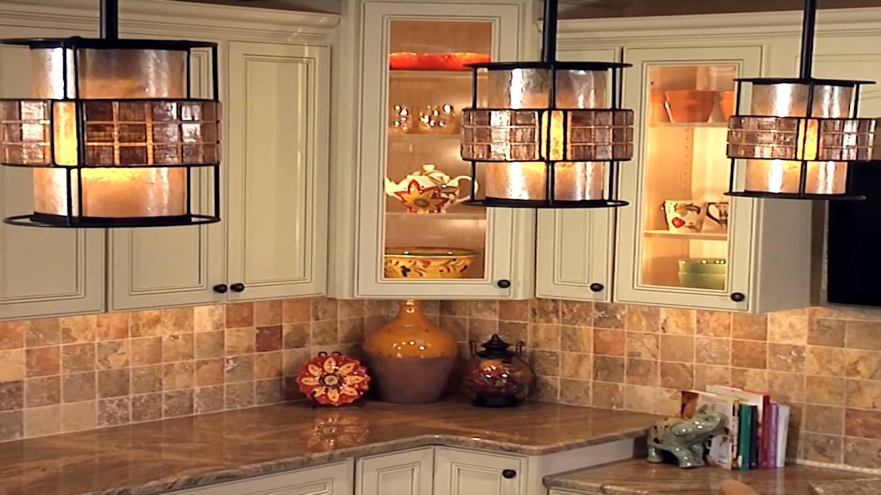 chocolate kitchen cabinets valances for windows devon - cream youtube