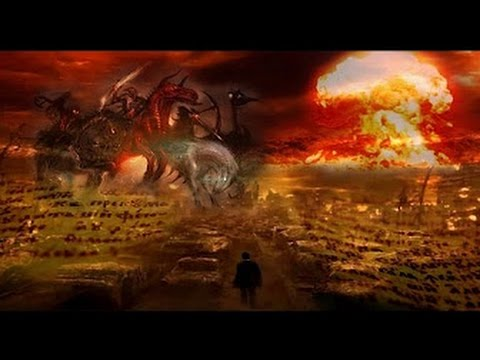2017 DISTURBING BIBLE PROPHECY - THE VEIL IS LIFTING IN ALL REALMS