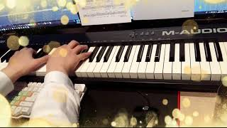 Davichi(다비치) _ War and love(사랑과 전쟁)┃Piano Cover ♫ Concentration ♫ Lullaby ♫ Prenatal education