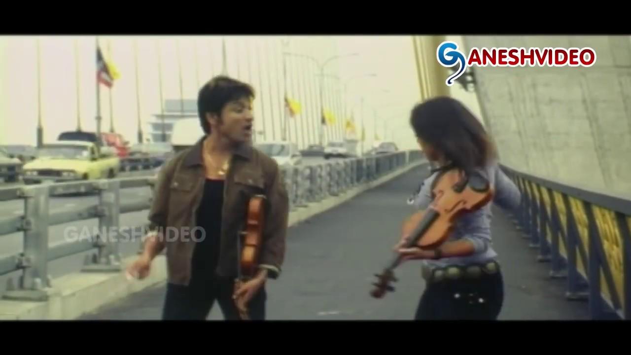 Download Chilipi Movie Parts 8/12 - S.J.Surya, Nayantara - Ganesh Videos