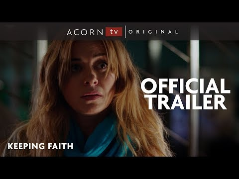 Acorn TV Original | Keeping Faith Trailer