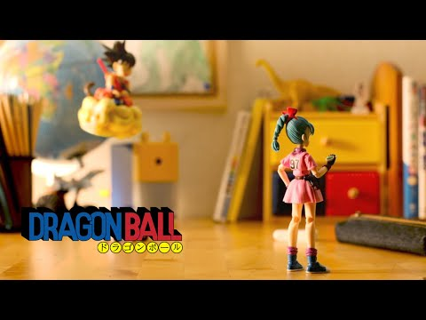 Dragon Ball- Goku