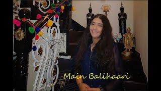 Download Lagu Main Balihaari | Guruji | Cover | Shirene Sanjay | Imneet Madan mp3