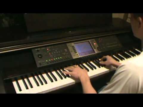 The Heart of Christmas by Matthew West - Piano Cover