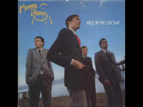 I Don't Want To Know You - Merton Parkas