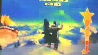 SSX Blur Gameplay Video