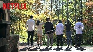 新シーズンの舞台は長野県・軽井沢。美しい森の中に佇むシリーズ史上最...