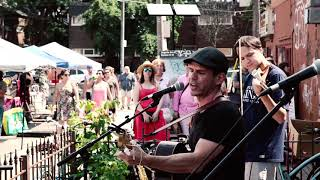 Greek Cola - The DropUps - Gypsy Folk Punk
