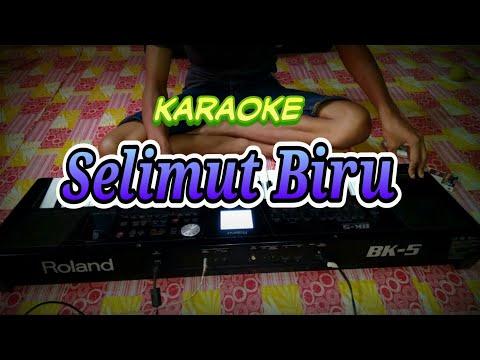 Karaoke Roland Bk5 SELIMUT BIRU