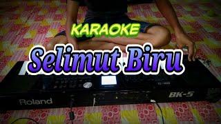 Gambar cover Karaoke Roland Bk5 SELIMUT BIRU