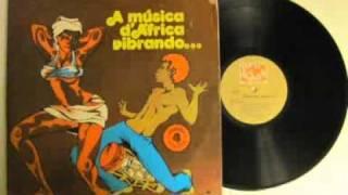 Shirati Luo Voice Jazz - Francis Okwiri No.2