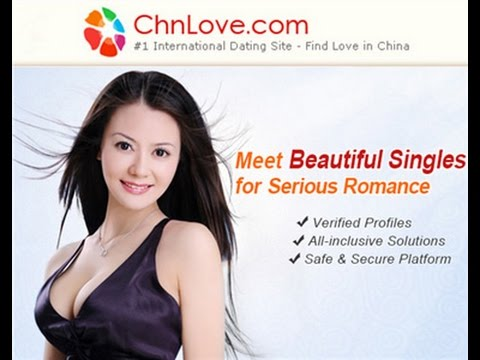 China love dating site is it real
