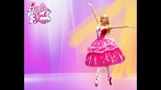 Barbie in the pink shoes Keep on dancing by Rachael Bearer lyrics