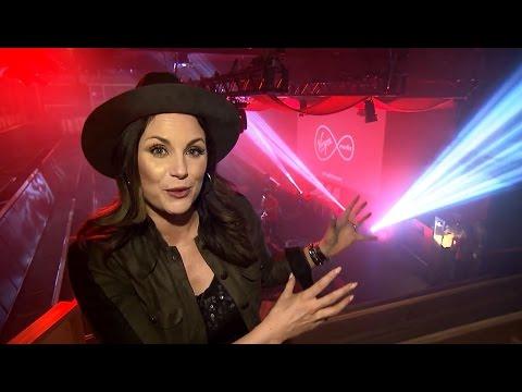 Virgin Media - Full Stream