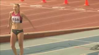 Чемпионат России 400 метров женщины финал