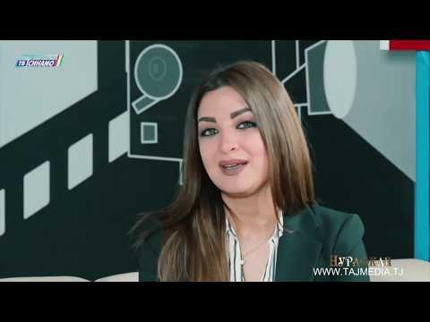 Гизол Иноят - Нурафкан   Ghezaal Enayat - Nurafkan