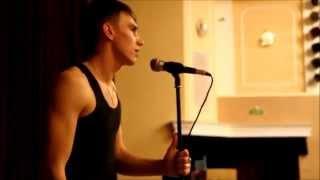DVA CJ Miron Project Хорошая Live Piano Version