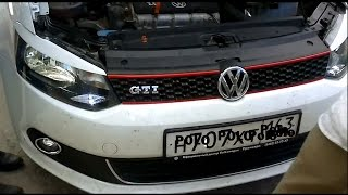 Кондиционер для ФольксВаген Поло Седан (Volkswagen Polo Sedan). Автокондиционер для фолькскваген.
