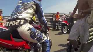 Crighton Racing CR700P - Festival of 1000 Bikes Teaser