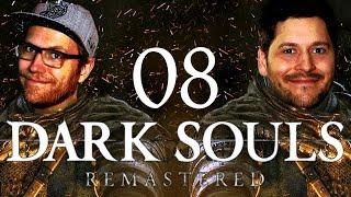 Dark Souls: Remastered mit Simon & Nils #08 | Knallhart Durchgenommen