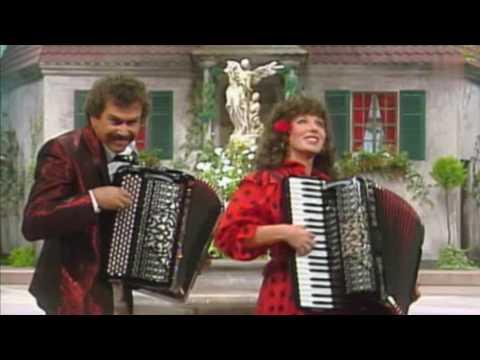 Kirmesmusikanten - Rosamunde 1991