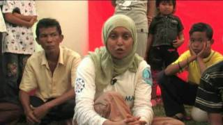 Muslim Charity: Indonesian Sumatra Earthquake Report