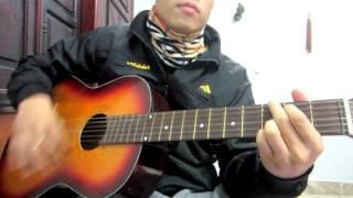 [Guitar Cover] NHƯ NGÀY HÔM QUA (Sơn Tùng M-TP) - Quạt Chả Nâng Cao Cực Sung★Tú Hoàng Guitar★