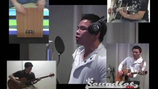 Download Travis McCoy ft. Bruno Mars - Billionaire - Acoustic Cover / Remix - RYC and The Soundlot Kids MP3 song and Music Video