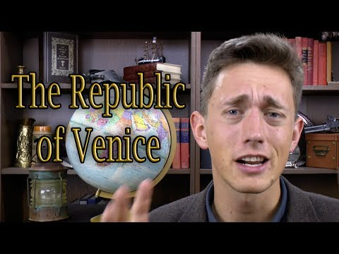The Republic of Venice | History Abridged