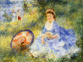 Pierre Auguste Renoir - Virtual gallery