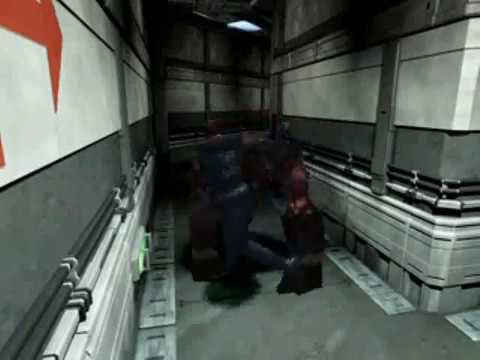 Ps1 Resident Evil 1 5 New Mod Patch Released From Martinbiohazard Psx Place