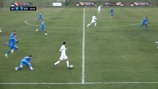 RIJEKA vs SLOVACKO 1:2 (prijateljska utakmica)