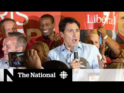 Trudeau to officially kick off the federal election campaign Wednesday