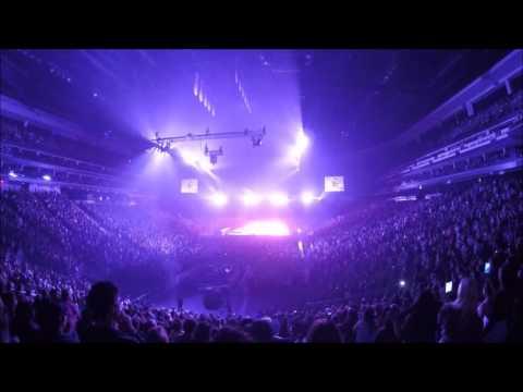 Rihanna Anti World tour - Quebec City - 10 songs