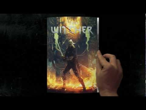 Witcher2Game