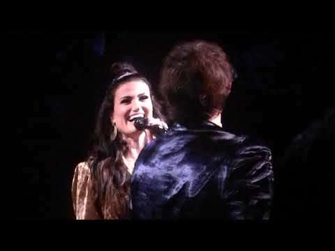 Idina Menzel and Josh Groban - Lullaby and Falling Slowly Mp3