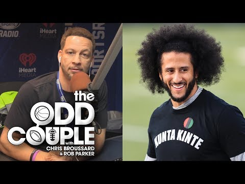 Did Colin Kaepernick Sabotage His Path Back To The NFL? - Chris Broussard & Rob Parker