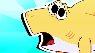 yo-mama-so-ugly-baby-shark-attack