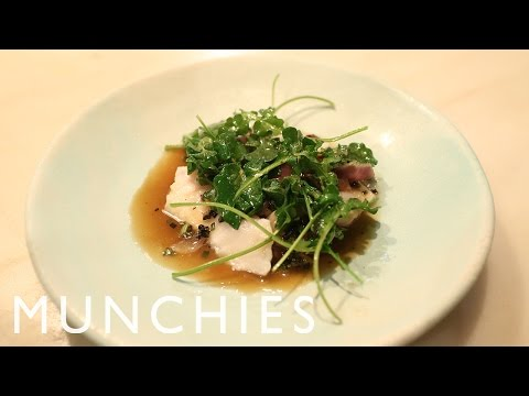 Chef's Night Out With with Jeremiah Stone and Fabian von Hauske ...