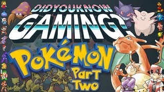 Pokemon Part 2 - Did You Know Gaming? Feat. Rosanna Pansino