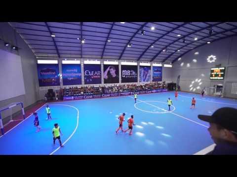 2017 08 06 Ov Mal vs Homesport Original Clear Futsal
