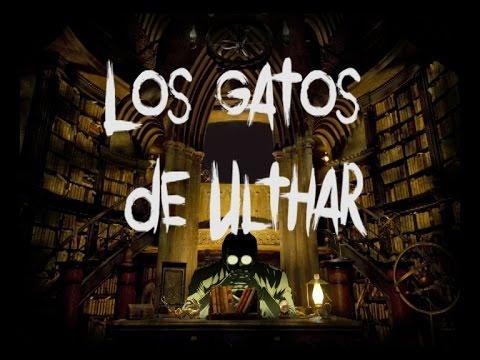 Misterios  Los gatos de Ulthar