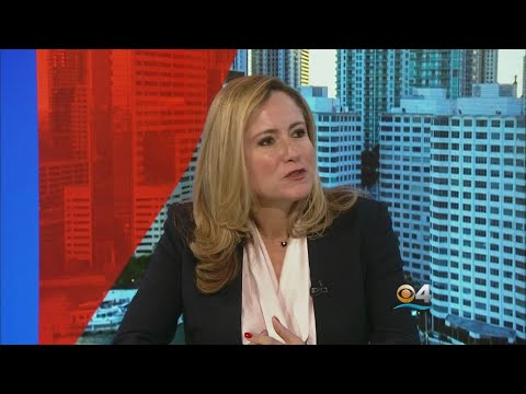 Facing South Florida: One-on-One With Debbie Mucarsel-Powell